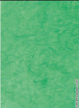Mulberry Tissue Apple Green 65x95cm
