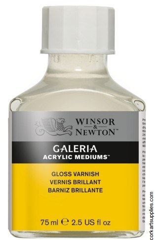 Galeria Acrylic Gloss Varnish 75ml