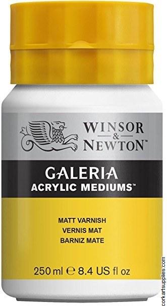 Galeria 250ml Acryl Matt Varn