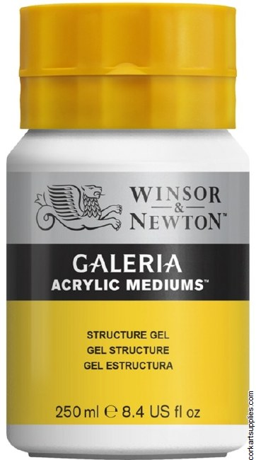 Galeria 250ml Structure Gel