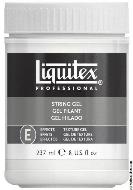 Liquitex String Gel Med 237ml