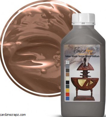 Powertex 1 Litre Bronze