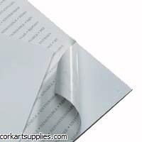 Mountboard A1 Adhesive Board