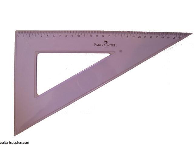 Set Square 60°/30cm