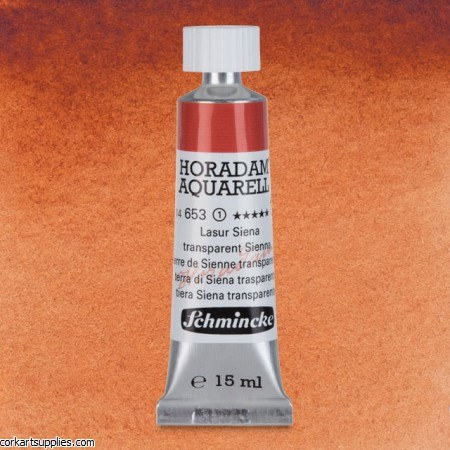 Horadam 15ml Trans Sienna