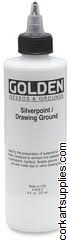 Golden 236ml Silverpoint Grd