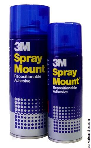 Spraymount 3M 200ml