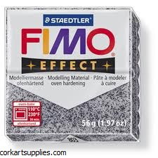 Fimo 57gm Effect Stone Granite