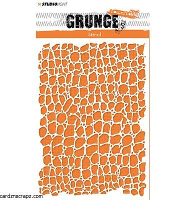 Mask StudioLight Grunge Collection 2.0 No.15