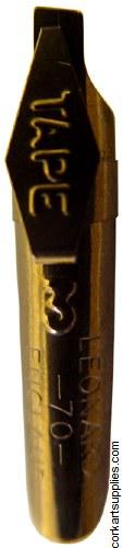 Nib Hiro Calligraphy 3.0mm