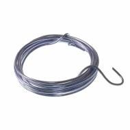Wire Aluminium 2mm x 2m