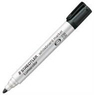 Whiteboard Marker Bullet Black