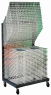 Drying Rack-50 Shelf A1^