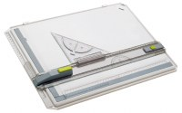 Drawing Board A3 Aristo with Free Set Square