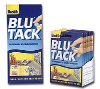 Blu Tack Small Handy^