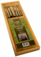 Create Oil Brush 7pk