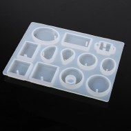 CAS Silicone Jewellery Mould