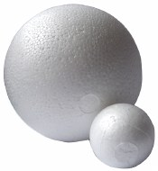 Polystyrene Ball Ø80mm