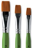 Brush Junior Flat 12mm No 12