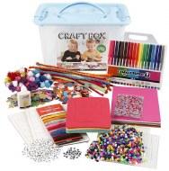 Craft Box Set #1 34x34x20cm