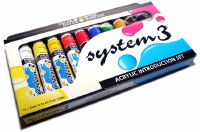 System 3 Set Intro 22ml 10pk
