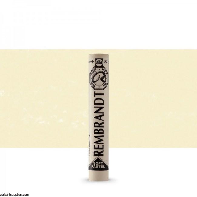 Rembrandt Pastels 227.10 Yellow Ochre