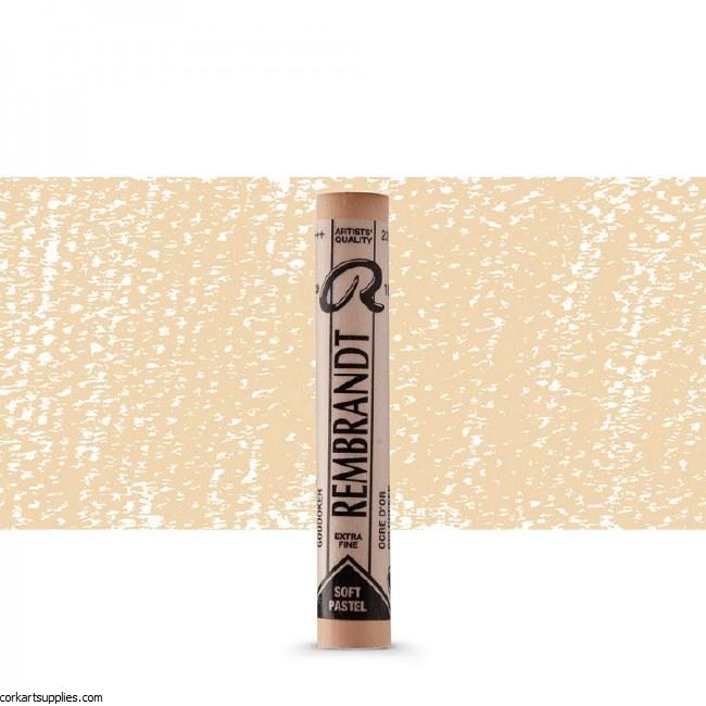 Rembrandt Pastels 231.9 Gold Ochre