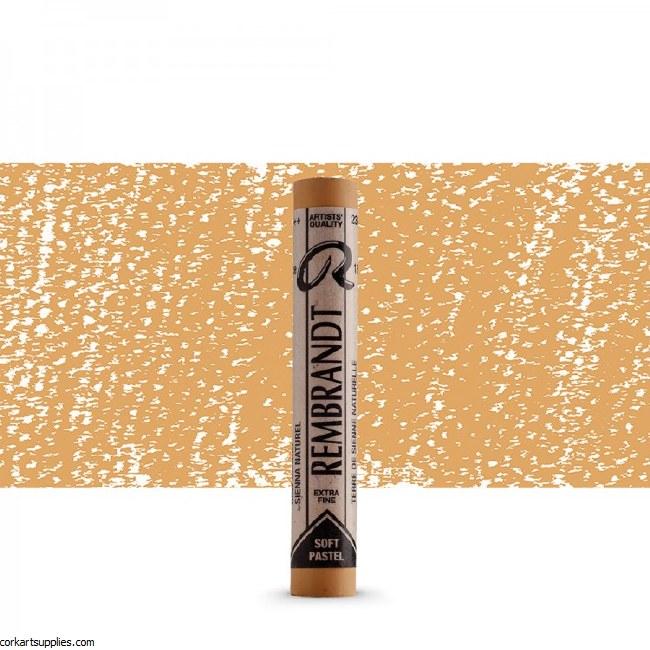 Rembrandt Pastels 234.8 Raw Sienna