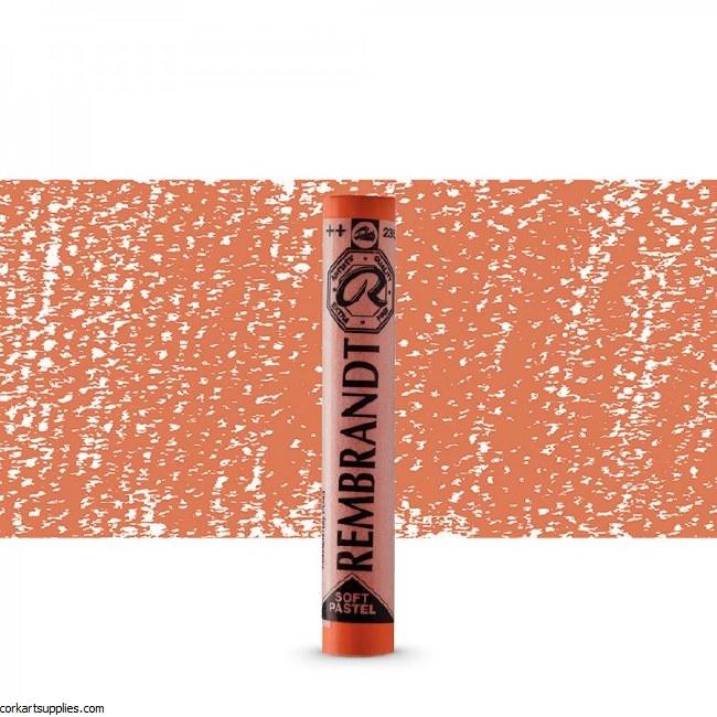 Rembrandt Pastels 235.8 Orange