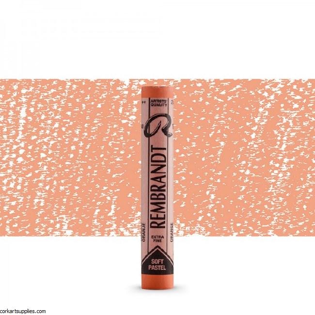 Rembrandt Pastels 235.9 Orange