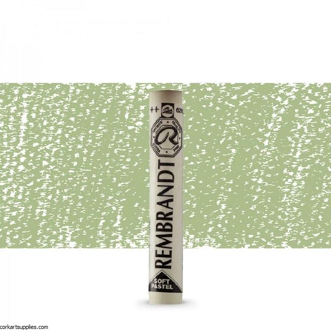 Rembrandt Olive Green Tint 10