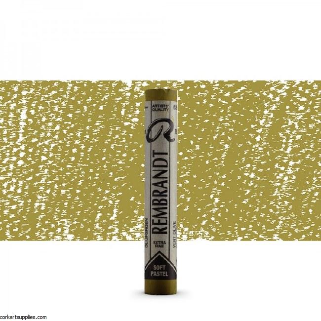 Rembrandt Olive Green Tint 7