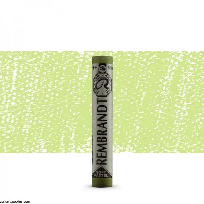Rembrandt Olive Green Tint 8