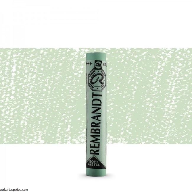 Rembrandt Cinnabar Green Deep Tint 10