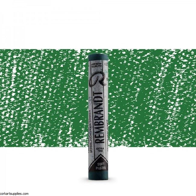 Rembrandt Cinnabar Green Deep Tint 5