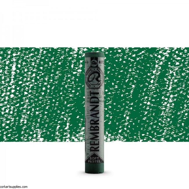 Rembrandt Cinnabar Green Deep Tint 7