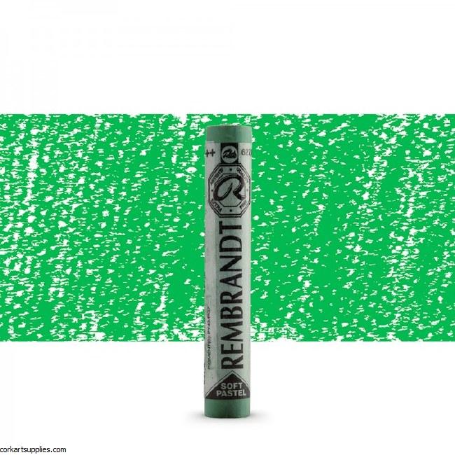 Rembrandt Cinnabar Green Deep Tint 8