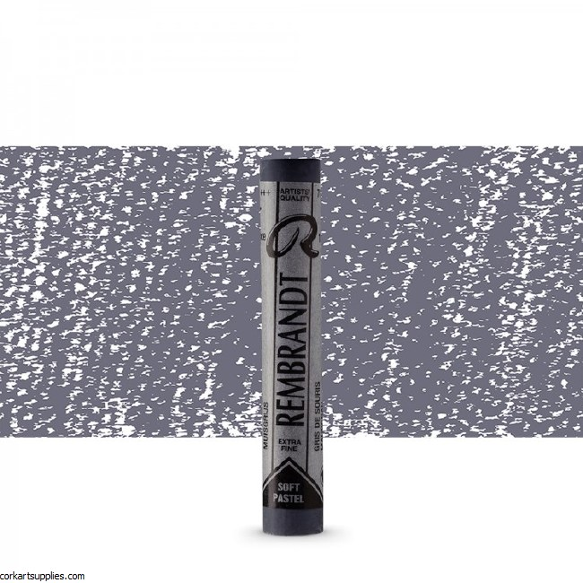 Rembrandt Mouse Grey Tint 7