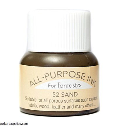 Ink 15ml All Purpose 52 Sand