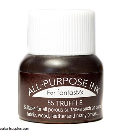 Ink 15ml All Purpose 55 Brown Truffle