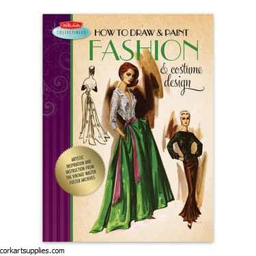Book Fashion Costume Design