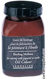 Oil Binding Medium Litre