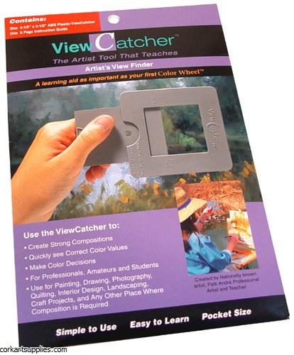 View Catcher 3 x3