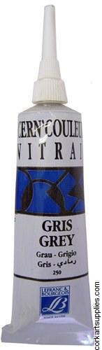 Vitrail 20ml Outliner Grey