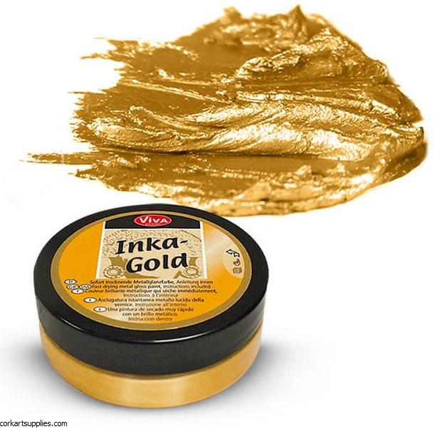 Viva Paste 60ml Gold