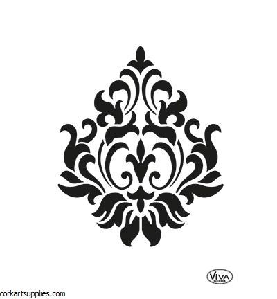 Viva Decor A5 Ornament