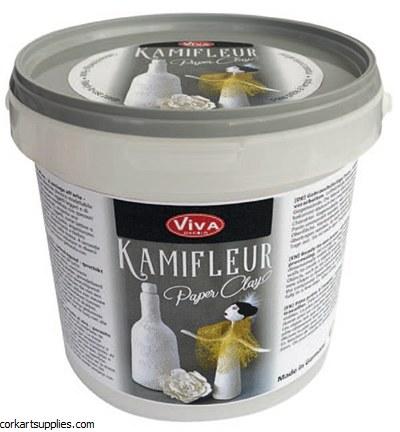 Viva Paper Clay 1 litre