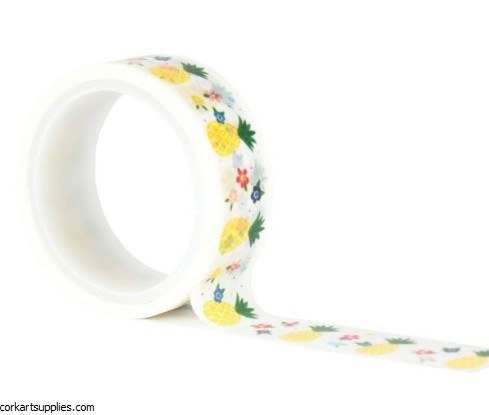 Washi Tape EP Carefree Summer