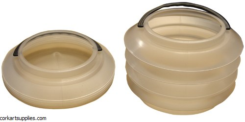 Collapsible Waterpot 12cm