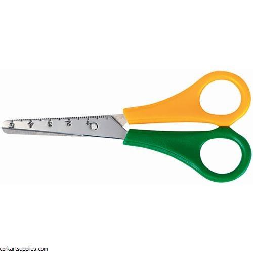 """Scissors Craft Left Hand 5"""""""